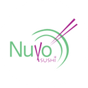 Nuvo Sushi background