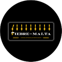 Fiebre de Malta-Cervecería background