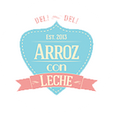 Arroz Con Leche background