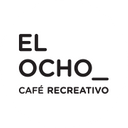 El Ocho Café Recreativo background