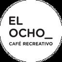 El Ocho Café Recreativo background