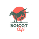 Boicot Café background