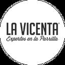 La Vicenta background