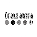 Órale Arepa background