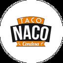Taco Naco  background