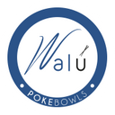 Walú Poke Bowls background