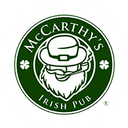 McCarthy's Irish Pub background