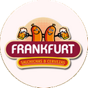 Frankfurt-Hot Dogs background