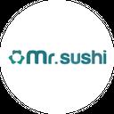 Mr. Sushi background