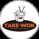Take A Wok background