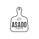 Asado Al Pan  background