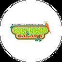 Daylight Salads background