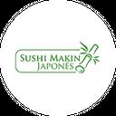 Sushi Makin background