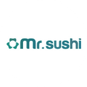 Mr. Sushi background