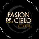Pasión del Cielo Coffee background