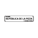 República de la Pizza background