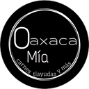 Oaxaca Mía background