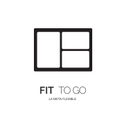 Fit to Go  background