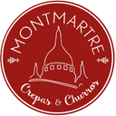 Montmartre Crepas & Churros background