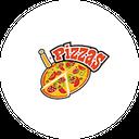 Pizzas Tonalá background