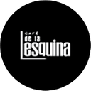 Café de la Esquina background