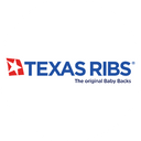 Texas Ribs background