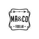 MayCo Food Lab background