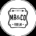 MayCo Food Lab background