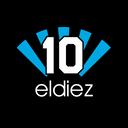 El Diez-Pizzas background