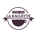 La Raclette Coffee background