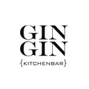 Gin Gin background