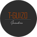 T-Guizo background