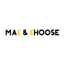 Mac & Choose background