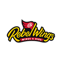 Rebel Wings background