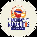 El Padrino de los Naranjitos - Roma Norte background