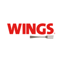 Wings background