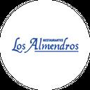 Almendros background