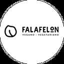 Falafelon background
