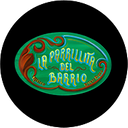La Parillita del Barrio background