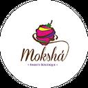 Pastelería Moksha & Jazart background