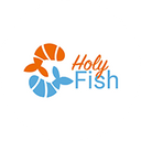 Holy Fish background