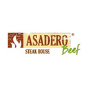 Asadero Beef background