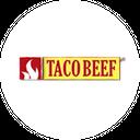 Taco Beef background