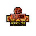Cochinita Moloch background