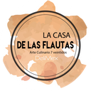 La Casa de las Flautas background