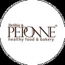 Debbie & Peponne background