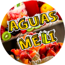 Aguas Meli background