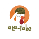 aLa-Take background
