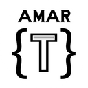 Amar(T) background