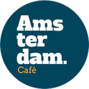 Amsterdam Café background